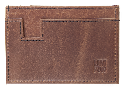 Indiana card case