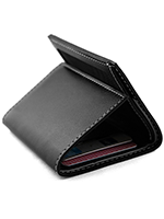 Midnight wallet