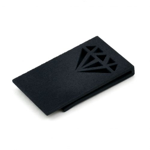 Black Diamond money clip